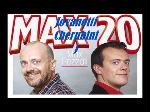 Tieni Il Tempo 2013 Feat  Lorenzo Jovanotti Cherubini) - Max 20