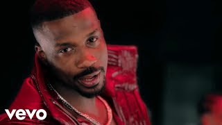 Jay Rock - Tap Out ft. Jeremih