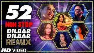 52 Non Stop Dilbar Dilbar Remix By Kedrock, SD Style Super
