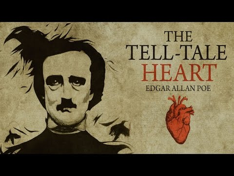 an examination of the narrators in the tell tale heart and the black cat by edgar allan poe
