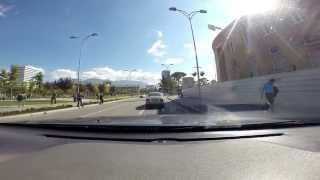 preview picture of video 'GoPro. Tirana. Explore Albania.'