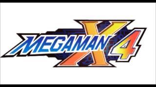 MegaMan X4 - Intro Stage (X)  Remix ロックマンX4 - OPステージBGMアレンジ