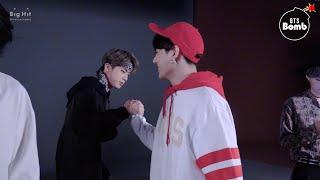 [BANGTAN BOMB] Arm wrestling! WHO IS THE WINNER?!- BTS (방탄소년단)