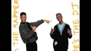 Hip-Hop Dancer's Theme (Original Version)