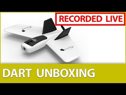 live-unboxing-the-zohd-dart-fpv-flying-wing