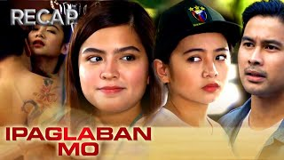 """After joining a school organization spearheaded by Ronald (Joem Bascon), Wendy (Alexa Ilacad) and Jessica (Ella Cruz) experience sexual harassment. Wendy turns blind-eye to the violation at first, while Jessica musters the courage to speak up.  Subscribe to the ABS-CBN Entertainment channel! http://bit.ly/ABS-CBNEntertainment  """"Watch the full episodes of Ipaglaban Mo on TFC.TV  http://bit.ly/IpaglabanMo-TFCTV and on iWant for Philippine viewers, click:  http://bit.ly/IpaglabanMo-iWant""""  Visit our official website!  http://entertainment.abs-cbn.com http://www.push.com.ph  Facebook: http://www.facebook.com/ABSCBNnetwork Twitter: https://twitter.com/ABSCBN  Instagram: http://instagram.com/abscbn  Recap Cast: Ella Cruz (Jessica) / Alexa Ilacad (Wendy) / Joem Bascon (Ronald)  Watch more Ipaglaban Mo videos here: Highlights - http://bit.ly/IpaglabanMoHighlights Recaps - http://bit.ly/IpaglabanMoRecaps  #IMYesSir #IpaglabanMo #IpaglabanMoYesSir"""