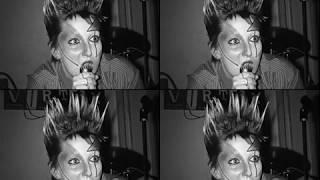 Adam & the Ants - Lou (Slapdash Eden Video Mix)
