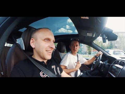 Откровения Гавра. Пермь. Деньги или позор. Jaguar F-Pace. ТнТ4.