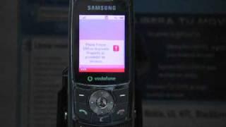 Liberar Samsung L760, Cómo Desbloquear Samsung L760v De Vodafone - Movical.Net