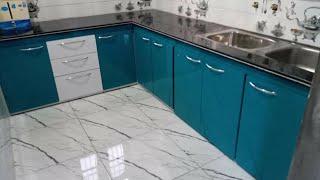 (2020) Latest & Stylish Modeler Kitchen Designs Ideas / Small Kitchen सुंदर किचन डिजाइन विचार