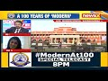 5 PM ONWARDS : Modern School Centenary Telecast   #ModernAt100 - Video