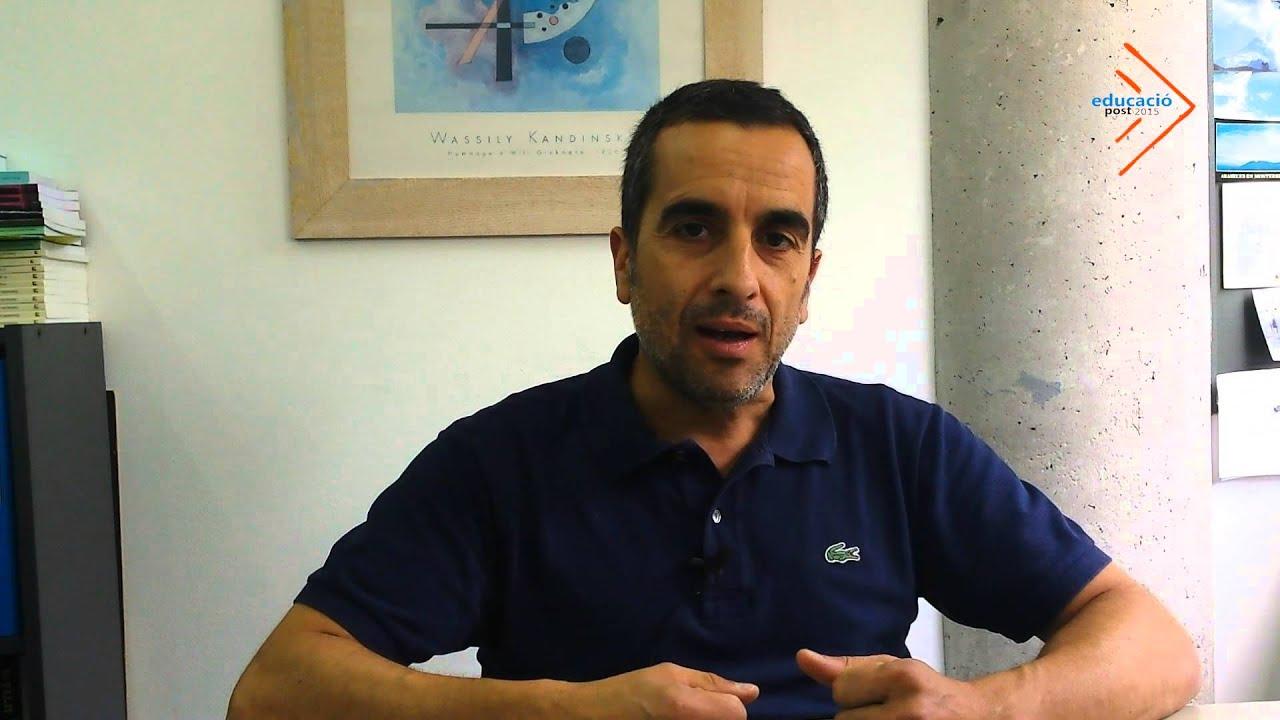 El repte de l'orientació accessible, equitativa i de qualitat - Màrius Martínez
