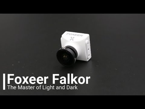 Foxeer Falkor Review