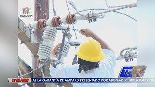 SE BUSCA CONTROLAR HURTO DE ENERGIA