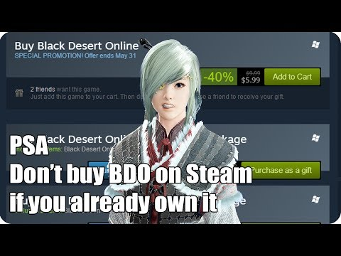 Steam Community :: Black Desert Online