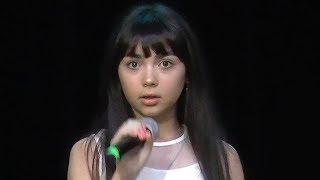 Дениза Хекилаева (12 лет). Love me again. 22.06.2018.