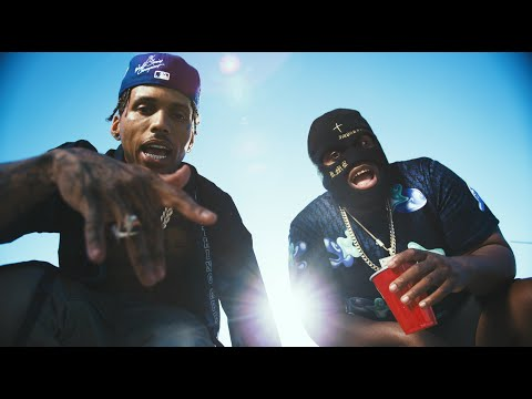 Kid Ink - Party (feat. RMR)