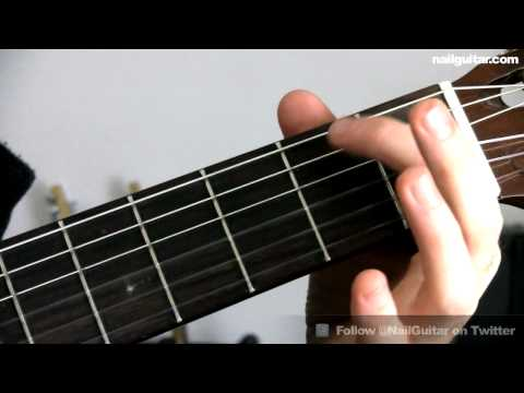 Changing Chords Fast, Smoothly & Easy #1 Beginners Guitar Lessons