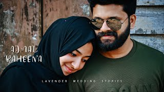 Muslim Wedding Highlight  Ajmal & Raheena | TEAM LAVENDER | 2020