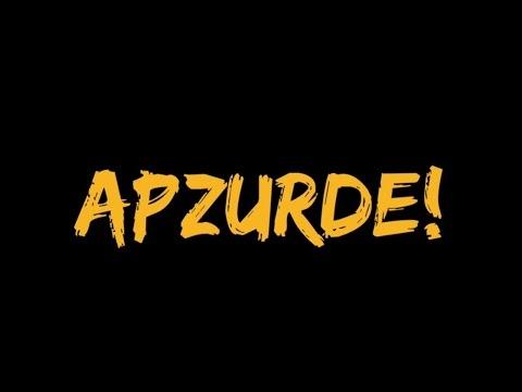 Apzurde