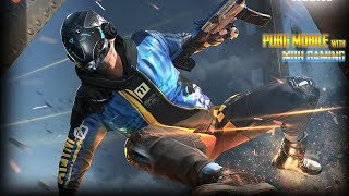 😍 SNIPER MASTER 😍 | PUBG MOBILE LIVE with M11H GAMING |