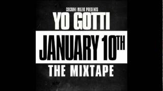 "Yo Gotti- ""Color Blind"" ft. Gucci Mane & Juelz Santana YScRoll"