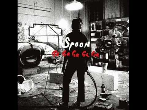 Don't Make Me A Target (Song) by Spoon