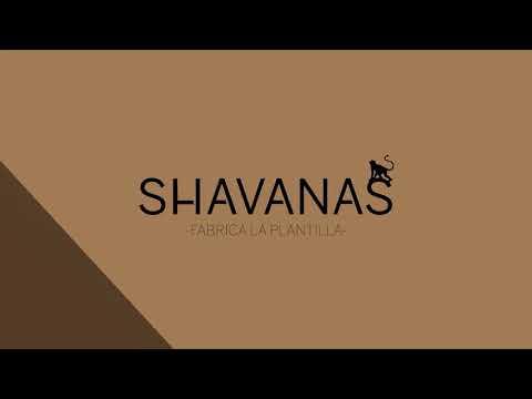 Sandalia minimalista reciclada Shavanas