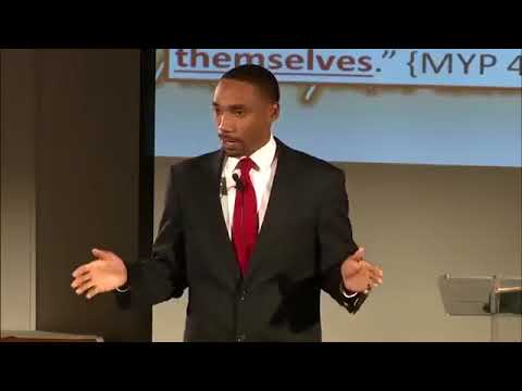End Time Issue and the final Generation - Part 1- Pastor  Jeremiah Davis
