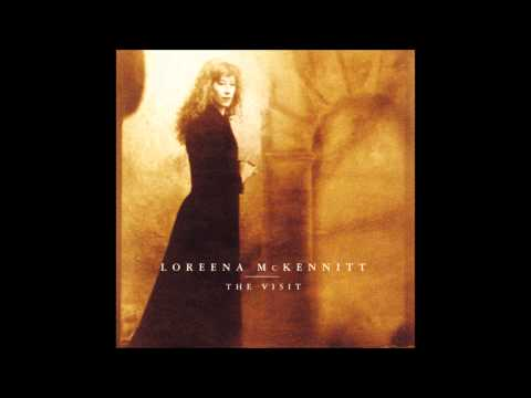 Loreena McKennitt - All Souls Night - Yao Wen Liang