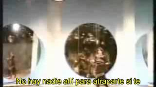 Dana - Fairytale - Sutitulos en Español
