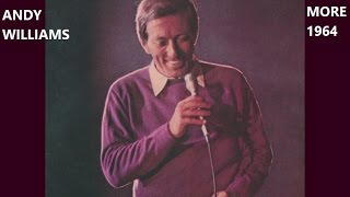 Andy Williams – More (1964)