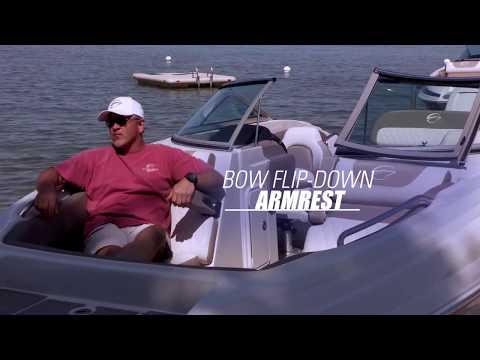 Crownline E235 XS video
