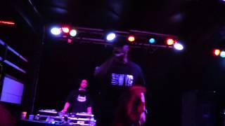 Akir - One Love (Ottobar Baltimore, MD 7/20/13)