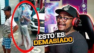 Esto Solo Pasa En HONDURAS  🇭🇳 | Versión CUARENTENA 3