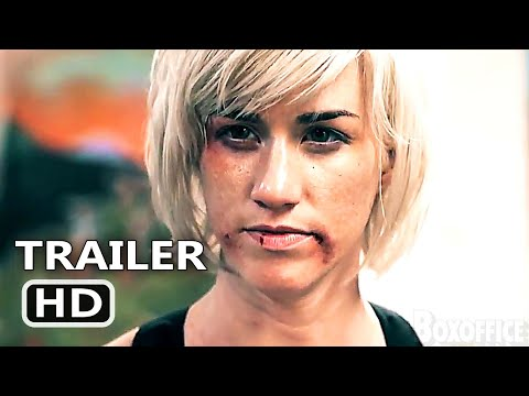 Musique de la pub Movie Coverage UNCHAINED Trailer (2021) Eric Roberts, Taya Valkyrie Movie Mai 2021