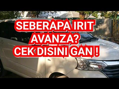 Grand New Avanza Kaskus Perbedaan Dengan Veloz Konsumsi Bensin Bbm Toyota G 1 3 L Nonton Dulu Baru Komeng Gan Lihat Video Lainnya Di Co Id