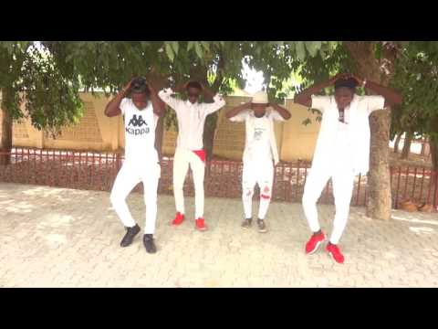 Tulun Naira video song by lil- Brahim ft H- square no be lie.