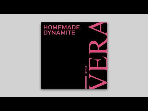 Lorde – Homemade Dynamite (Vera Remix)