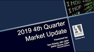 2019 Q4 Market Update