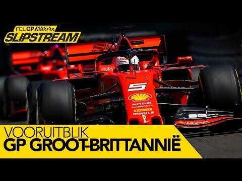 Het wordt tijd voor een Ferrari-zege! | SLIPSTREAM