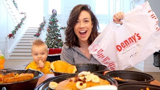 MY SISTER RACHEL IS DOING A MUKBANG TOMORROW SO YOU BETTER WATCH HERS OR ELSE SHE WILL NEVER TALK TO ME AGAIN!   Come see me on tour! http://www.mirandasings.com  Follow me on all the things!  Twitter - http://www.twitter.com/ColleenB123 Facebook - https://www.facebook.com/ColleenB1234 youtube - http://www.youtube.com/psychosoprano Instagram - http://instagram.com/colleen Snapchat - ColleenB123  Business inquiries - msingsbranding@gmail.com