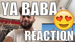 Zack Knight Ft Rami Beatz   Ya Baba (Official Video) REACTION!!!