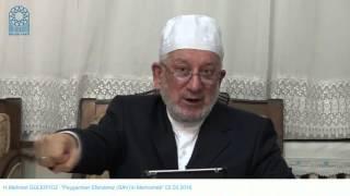 Peygamber Efendimiz (SAV)'in Merhameti