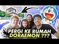 Download Video DAPET ADIK BARU?! TERNYATA RUMAH DORAEMON BENERAN ADA!