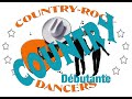 "Regardez ""CLEAR ISABEL Line Dance (Dance)"" sur YouTube"