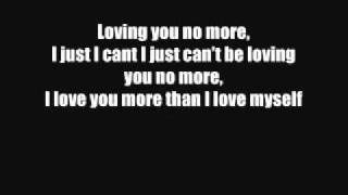 Diddy Dirty Money ft. Drake- Loving You No More Lyrics