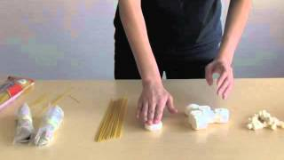 Earthquakes & Engineering Lesson 3: Spaghetti Tower Challenge
