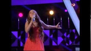 Carolina Ross - Se como duele (La Voz México 3)