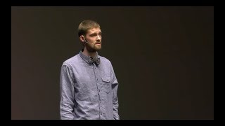 Men In Early Childhood Education | Alex Straus | TEDxWWU